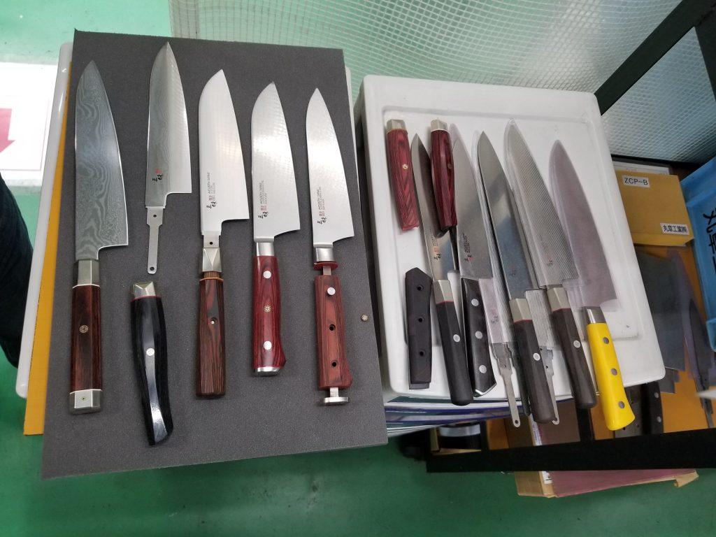 Japan Knives